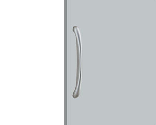 【ドアハンドル】H2101-25-038 L475【ユニオン】