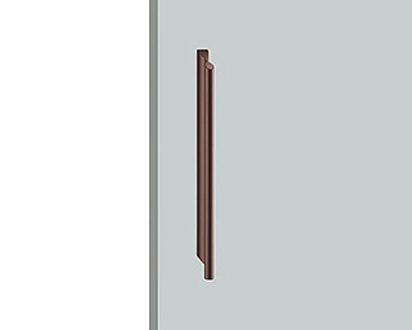 【ドアハンドル】H777-91-050 L450 P275【ユニオン】