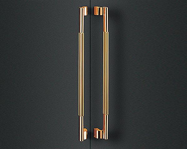 【ドアハンドル】T5980-10-001 L800【ユニオン】