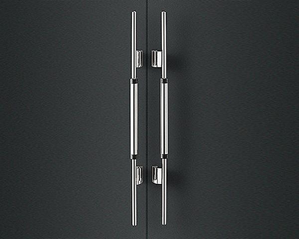 【ドアハンドル】T6050-06-018 L910【ユニオン】