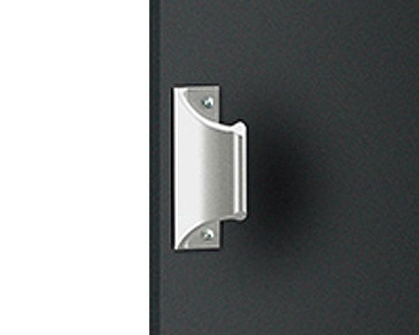 【ドアハンドル】T8038-26-038-L160 L160【ユニオン】