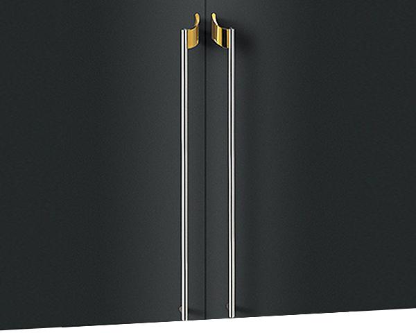 【ドアハンドル】T9080-02-001-L L1300【ユニオン】