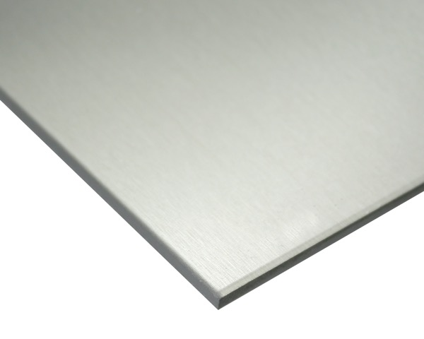 アルミ板 500mm×1600mm 厚さ15mm【新鋭産業】
