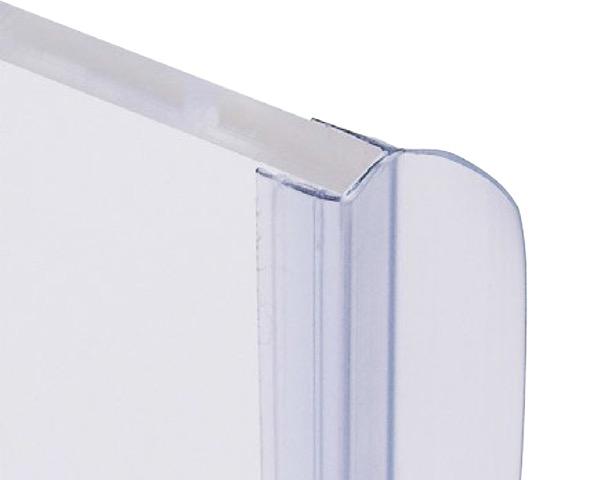 OT-H670N-2 ガラス用エッジシール 8mm 10本 【ジョー・プリンス竹下】