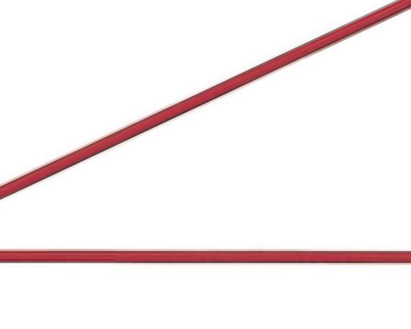 赤コーティングワイヤー100m巻 R-SY20V
