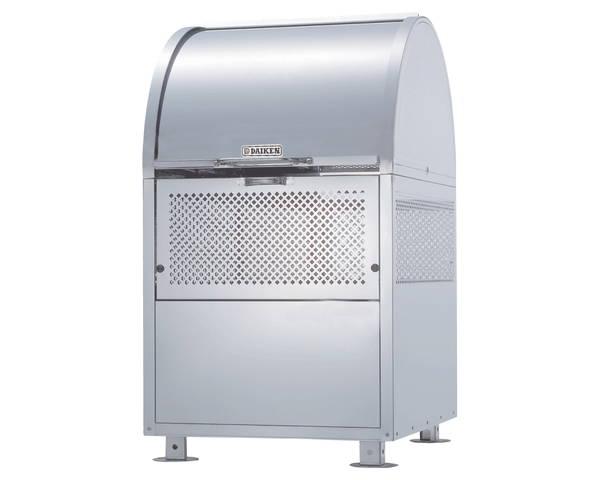 CKM-TN60 ゴミ収納庫クリーンストッカー ステンレス製【ダイケン】