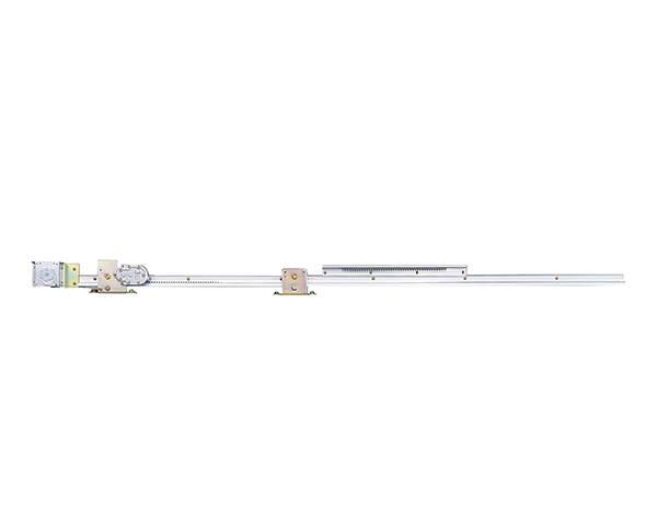HCH-6015R 引戸クローザー スライデックス HCH-60型【ダイケン】