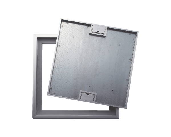 FAF60床点検口アンダーハッチFAF型(木質合板材用)【ダイケン】