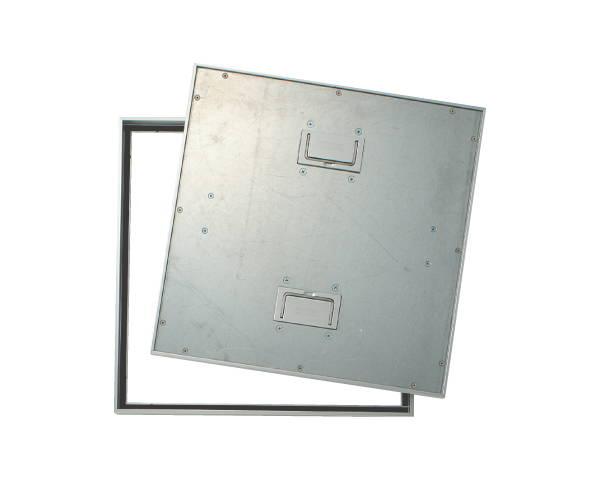FAP60 床点検口アンダーハッチFAP型(鋼製下地用)【ダイケン】