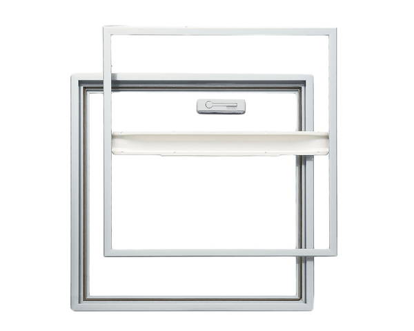 SHW320 home floor inspection door (city mechanism, airtight type)