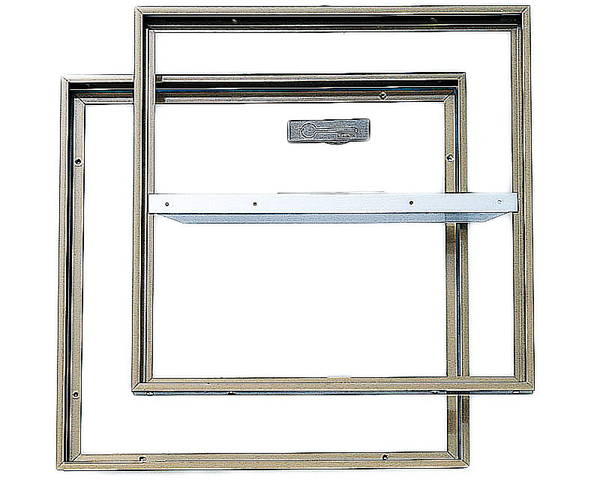 HFCB60 home floor inspection door HFCB type (city mechanism type)