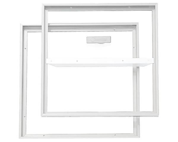 HFC60 ホーム床点検口 HFC型 (都市機構タイプ)【ダイケン】