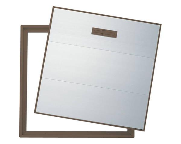 点検口シリーズ HDPB60 ホーム床点検口 Pタイル専用 ダイケン 倉庫 賜物 HDPB型