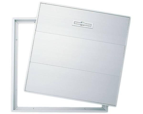 HDP60 ホーム床点検口 HDP型 (Pタイル専用)【ダイケン】