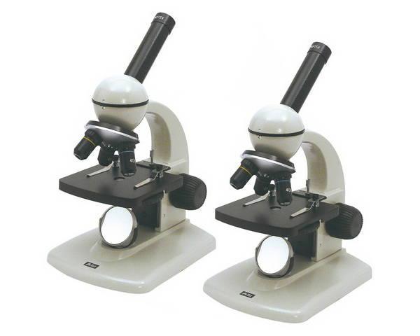 ステージ上下顕微鏡R600(2個組)