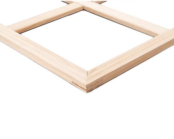 130014 ●木枠(桐材)F100 162x130.3【アーテック】
