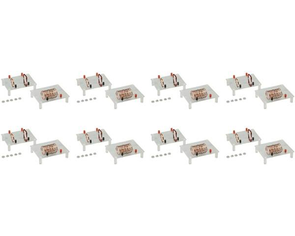 電流磁界実験器B8個組