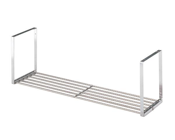水切りパイプ棚 1段タイプ W900 【サヌキ】