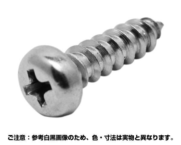 鍋タッピング1種A型 ステンレス 4x40 入数500【コノエ】