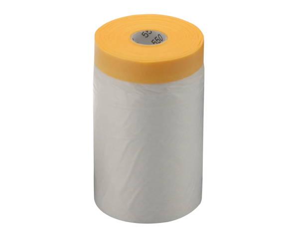 和紙テープ付き養生マスカー 550×35m巻 60巻【エムエフ】