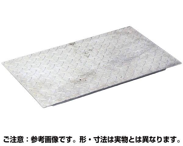 OUP-45 スチール製縞鋼板U字溝用みぞ蓋 600×31