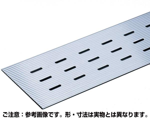 ステンレス製排水用ピット蓋 エッチング加工品 200