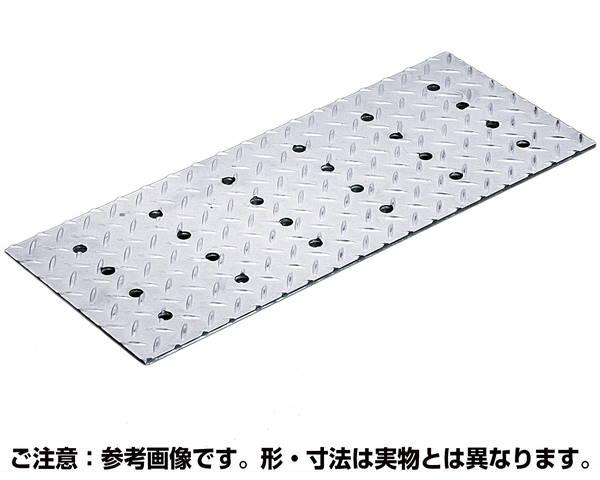ステンレス製排水用ピット蓋 縞鋼板 ズレ止付 240