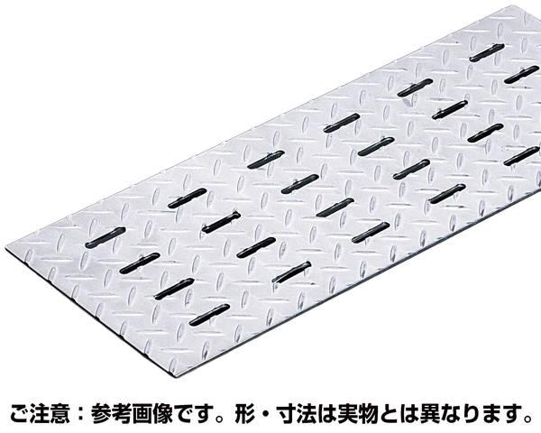 ステンレス製排水用ピット蓋 縞鋼板製 200