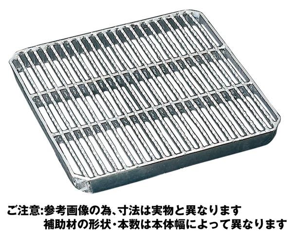 OKTX-P5-30スチール製会所桝用ます蓋 細目ノンスリップタイプ【奥岡製作所】