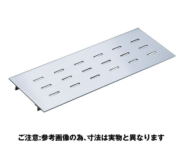 OSPG-3-18ステンレス製排水用溝蓋 エッチング加工【奥岡製作所】