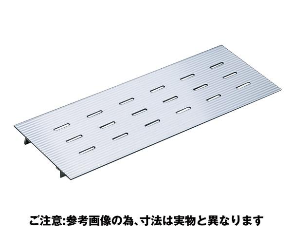 OSPG-3-24ステンレス製排水用溝蓋 エッチング加工【奥岡製作所】