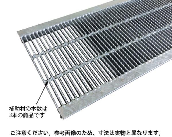 OKUN-P3 45-19並目ノンスリップ溝蓋グレーチングOKUN-P3 45-19【奥岡製作所】