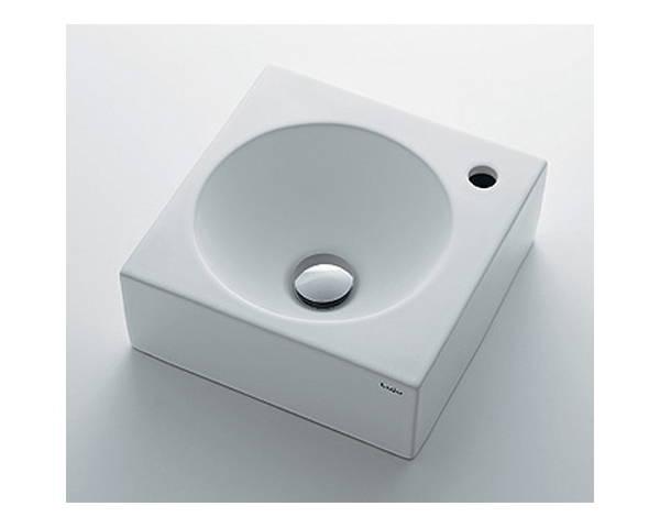 壁掛手洗器 493-087【カクダイ】