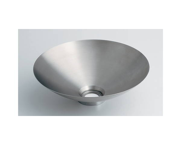 丸型手洗器 493-038【カクダイ】