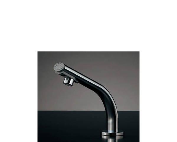 小型電気温水器(センサー水栓付)239-001-1