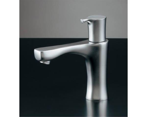立水栓マットシルバー 716-862-13【カクダイ】