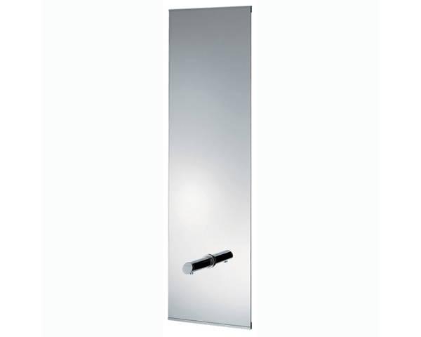 化粧鏡(センサー水栓付) 207-551【カクダイ】