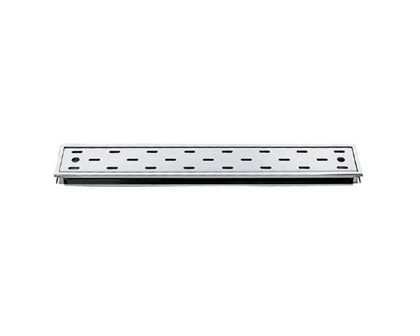 長方形排水溝(浅型) 4204-100×600【カクダイ】