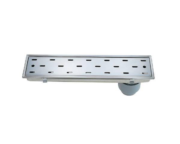 浴室用排水ユニット 4285-150×600【カクダイ】