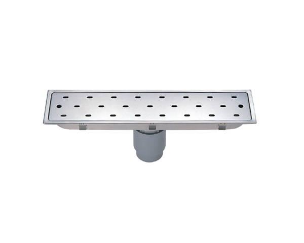 浴室用排水ユニット 4288-600【カクダイ】