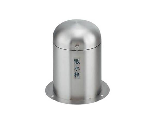 立型散水栓ボックス 626-138【カクダイ】