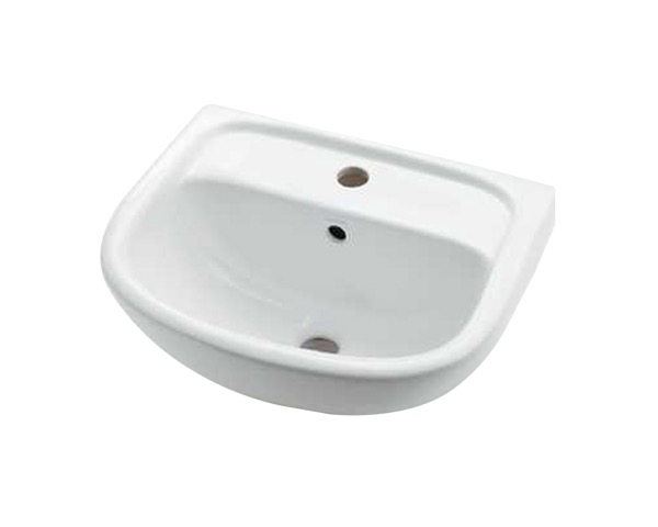 #CL-WB1015 壁掛手洗器【カクダイ】