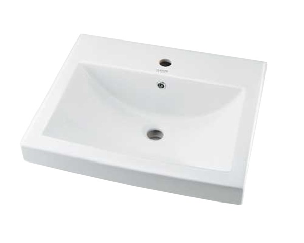 #CL-WBFC91025 壁掛洗面器【カクダイ】