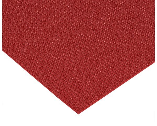 【年間ランキング6年連続受賞】 MR1430622 ダイヤマット赤1m×10m約3.5mm【テラモト MR1430622】, メニューブックの達人:21424b7d --- hectorgonzalezmoreno.com