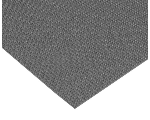 MR1430626 ダイヤマット灰1m×10m約3.5mm【テラモト】