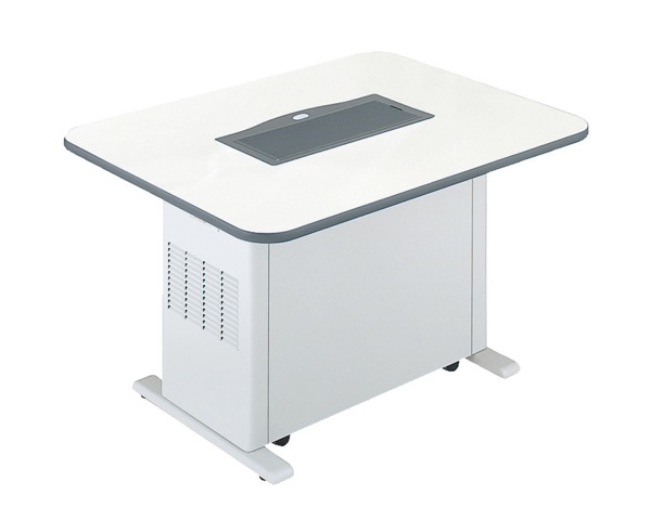 SS5660100 スモークダッシュフラット(テーブル付)BSFT13D【テラモト】