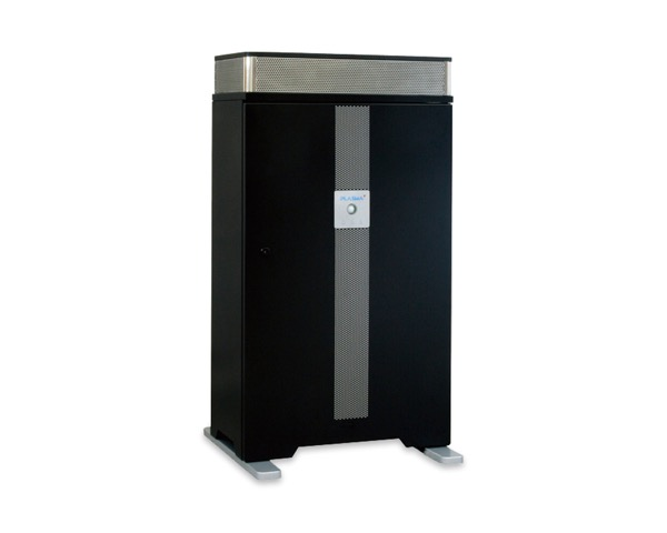 SS5642009 プラズマダッシュコンパクトB2(ブラック)600×348×1105【テラモト】