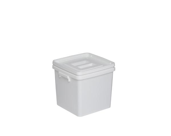 DS2413000 医廃物容器フレーム樹脂ペール専用最小【テラモト】