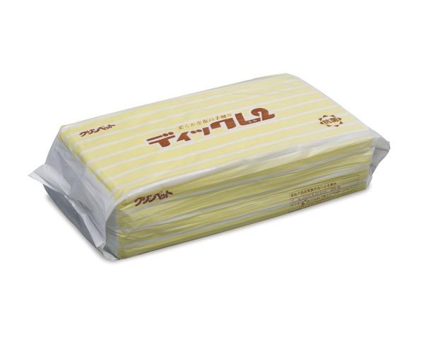 OT5670200 抗菌ペーパータオル圧縮ディックL【テラモト】