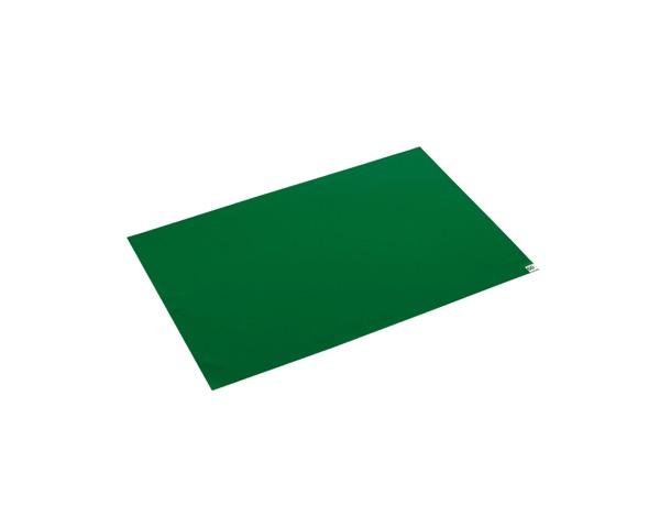 MR1236431 粘着マットシートG緑60枚層60×120一般用約3.5mm【テラモト】